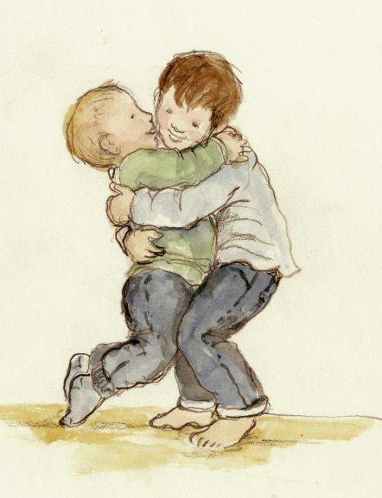 14 HuggingW