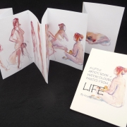 Watercolours from Life 2